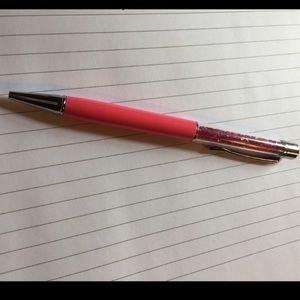 ⬇️Price Drop⬇️ Swarovski Crystal Elements Pen
